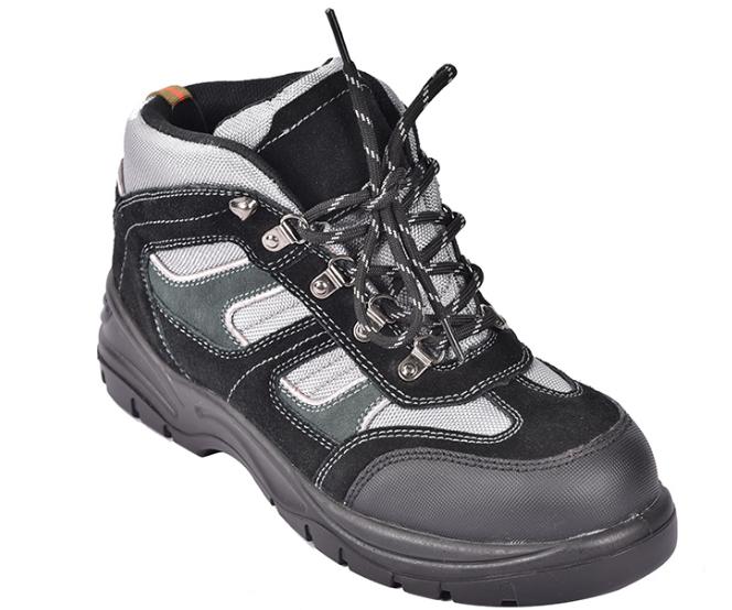 建筑工人需要什么样的安全鞋?
