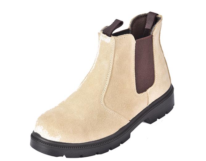 你了解防护鞋靴的功能吗?