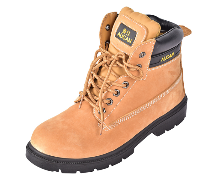 安全鞋的选择方法