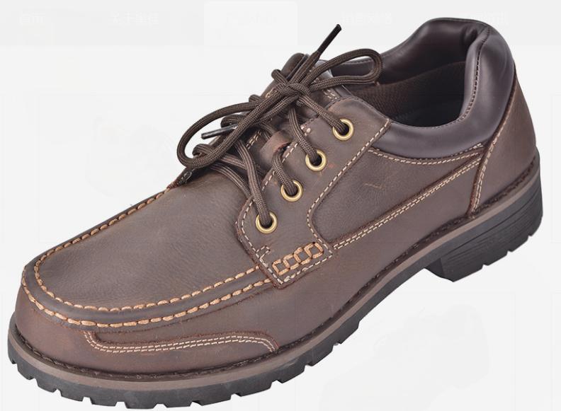 安全鞋可以使用多久?