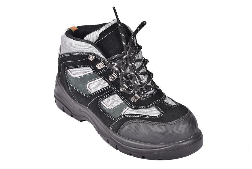 安全鞋的功能知多少?