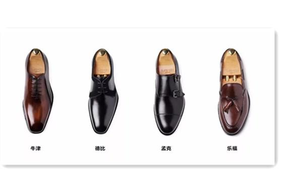 皮鞋这么穿的男人,到哪都是行走的荷尔蒙!