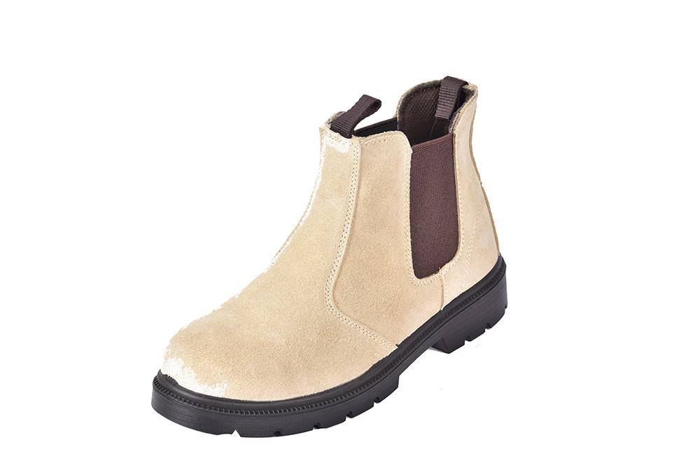 劳保鞋的使用规范和保养方法