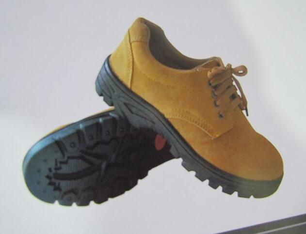 劳保鞋的种类划分